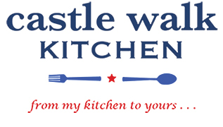 Castle Walk Kitchen Logo